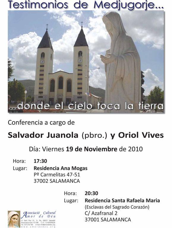 Xerrades Mn Salvador Oriol CARTEL NOV 2010 DEF.indd